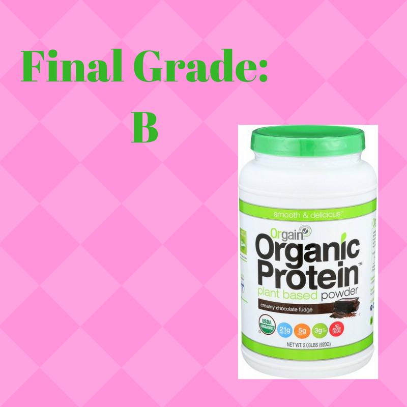 Final Grade-B